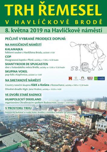 Havlickov 2019