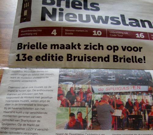Bruisend Brielle 5